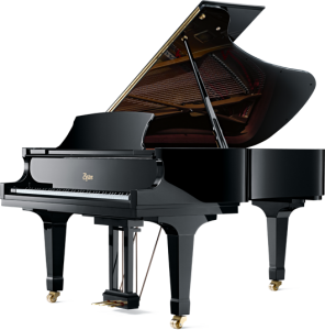 Boston Grand Pianos
