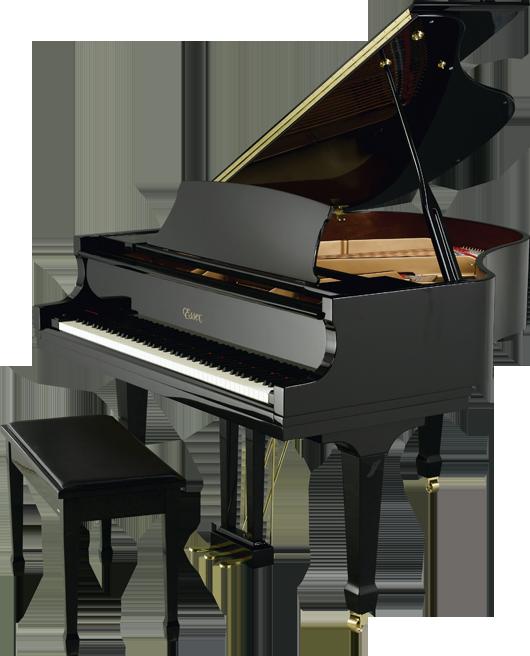 Essex Grand Pianos