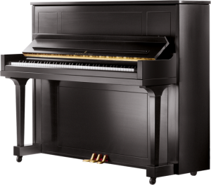 Steinway Upright Pianos